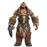 """Warcraft 6"""" Durotan Action Figure With Accessory"""