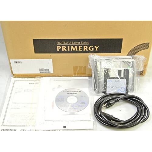 富士通 Econel100 PenD945-3.4GHz/512MB/80GB*2/RAID/Win2003