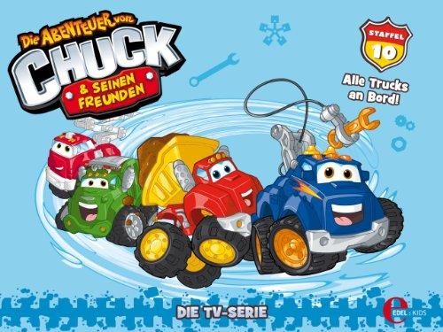 Alle Trucks an Bord!