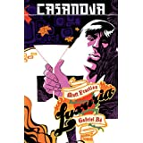 Casanova, Vol. 1: Luxuria ~ Matt Fraction
