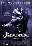 El Guardaespaldas [Blu-ray]