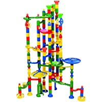 Marbulous 202 Pieces Marble Run