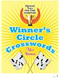 Winner's Circle Crosswords: Puzzles From a Five-Time Champion