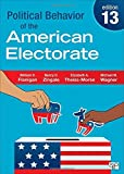 img - for Political Behavior of the American Electorate by Michael W. Wagner (2014-06-13) book / textbook / text book