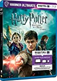 Harry Potter et les Reliques de la Mort - 2ème partie [Warner Ultimate (Blu-ray + Copie digitale UltraViolet)]