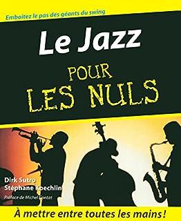 Le jazz pour les nuls