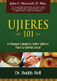Ujeres 101 (Ushering 101 Spanish) (Spanish Edition)
