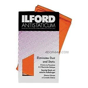 ILFORD Antistatic Cloths (1203547)