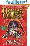 Beast Quest: 32: Muro the Rat Monster