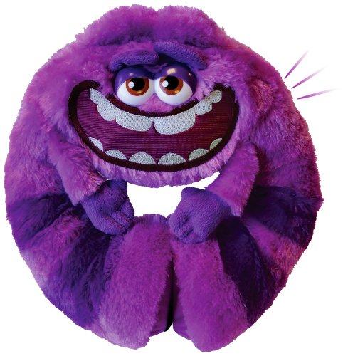Monsters University - My Scare Pal ART