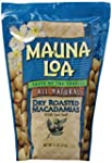 Mauna Loa Macadamias, Dry Roasted wit...