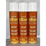 Lamaur Vita-e Ultra Hold Professional Hair Spray 80% VOC 10.5 Oz (3 Pack)