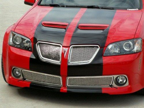 American Car Craft Pontiac G8 2008 2009 GT Lower