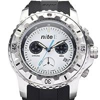 [ナイト]nite 腕時計クォーツ CHRONO CR4 メンズ 【正規輸入品】