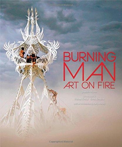 Burning Man: Art on Fire PDF
