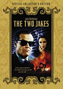 The Two Jakes (Special Collector's Edition)