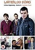 Waterloo Road Series Eight - Summer Term [DVD]