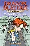 The New Kid at School #1 (Dragon Slay...