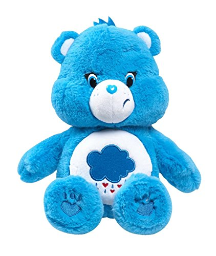 just-play-care-bears-grumpy-medium-plush-with-dvd