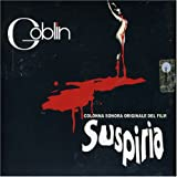 Suspiria - O.S.T.
