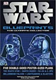 Star Wars Blueprints Ultimate Collection (1405329238) by Windham, Ryder