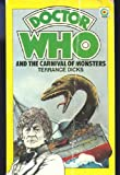 Doctor Who and the Carnival of Monsters (Doctor Who Library)