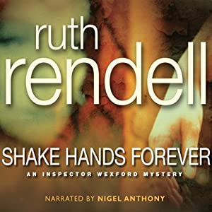 Shake Hands Forever | [Ruth Rendell]