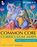 ISBN: 1118108221 - Common Core Curriculum Maps in English Language Arts, Grades K-5