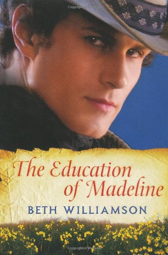 Image of The Education of Madeline