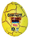 Gormiti Battle eggs! Yellow Egg with yellow figure
