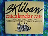 Catcalendar cats: the complete collection (0413495205) by KLIBAN, B.