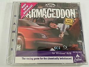 Carmaggedon (Jewel Case)