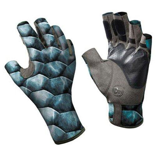 Buff Pro Series Angler II Gloves