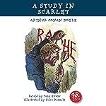 A Study in Scarlet | Arthur Conan Doyle,Tony Evans
