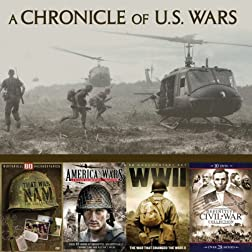 Chronicle of U.S. Wars (Amazon Exclusive) - 42 DVD Bundle
