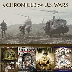Chronicle of U.S. Wars (Amazon Exclusive) - 42 DVD Bundle