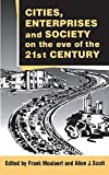 img - for Cities Enterprise and Society by Frank Moulaert (1997-04-24) book / textbook / text book