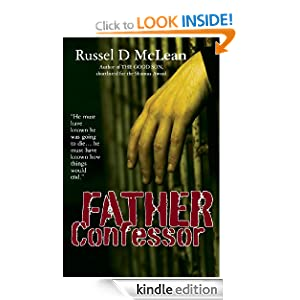 Father Confessor (J McNee series)