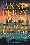 img - for Revenge in a Cold River: A William Monk Novel book / textbook / text book