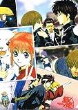銀魂 クリアファイル 【ジャンプフェスタ2009】 空知英秋 [生産終了・廃盤商品]