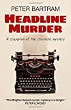img - for Headline Murder: A Crampton Of The Chronicle Mystery book / textbook / text book