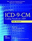 ICD-9-CM Coding Handbook 2009, with Answers (ICD-9-CM Coding Handbook (W/Answers))