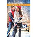 A Perfect Distraction (       UNABRIDGED) by Anna Sugden Narrated by Angele Masters