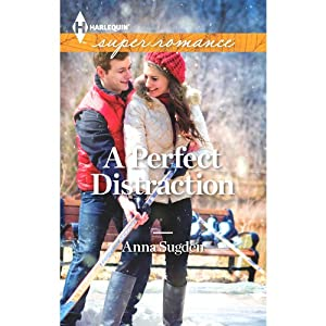 A Perfect Distraction | [Anna Sugden]