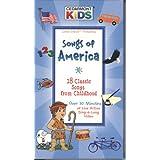 Songs of America [VHS] ~ Sue Martin Gay