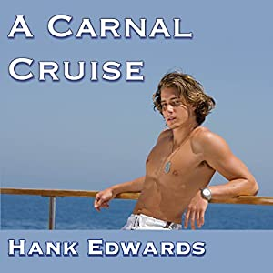 A Carnal Cruise Audiobook