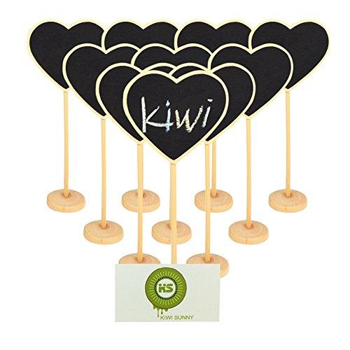 kiwi-sweet-cuore-in-legno-mini-lavagna-lavagnette-messaggi-wordpad-per-numero-tavolo-per-feste-e-mat