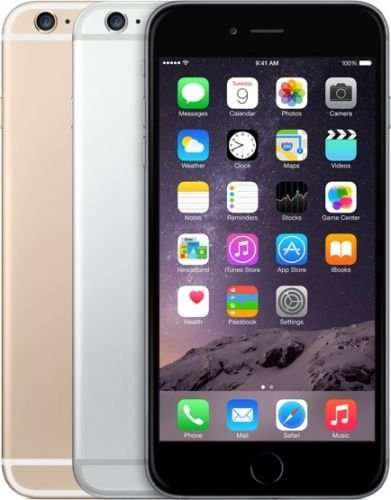 Apple iPhone 6 Plus 128gb Gold - Unlocked