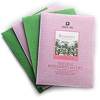 Air Freshener Aroma Fragrance Of Bergamot And Rosemary