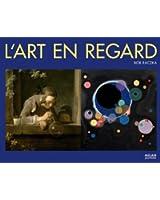 Art en regard (l')